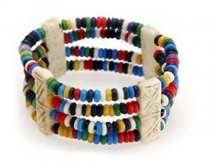 Yak Horn Armband Nepaldesign 01