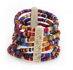 Yak Horn Armband Nepaldesign 2