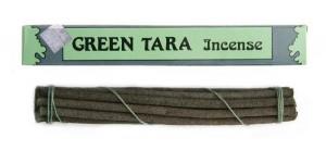 Green Tara Räucherstäbchen