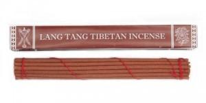 Lang Tang Tibetan Räucherstäbchen