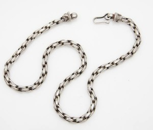 Halskette - Jaisalmer - aus Indien (925)