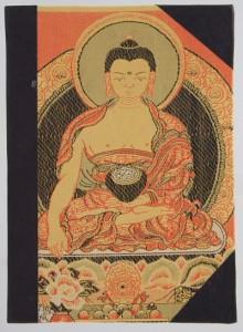 Buddha-Tagebuch