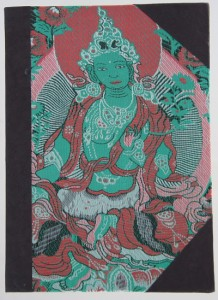 Tara-Tagebuch
