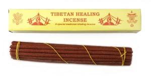 Tibetan Healing Räucherstäbchen