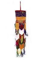 Tibetischer Deckenbehang (Chukar),  60 cm