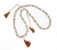 Gebetskette aus Steinchen 3