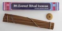 Mt. Everest Ritual Räucherstäbchen