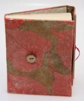 Tagebuch, mittel, natur 8